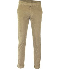 dondup gaubert pants ribbed