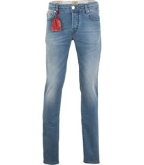 jeans tramarossa lichtblauw leonardo 2 years