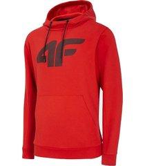 sweater 4f men's sweatshirt hoodie nosh4-blm002-62s