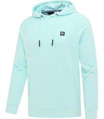 blue industry kbis21-m61 sweater aqua