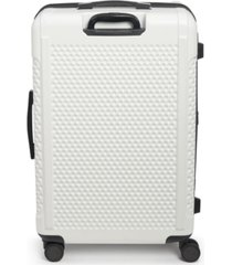 """calvin klein driver 28"""" expandable hardside spinner suitcase, created for macy's"""