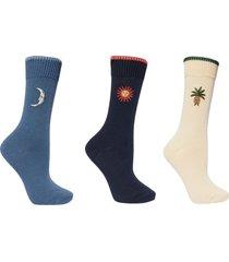 desmond & dempsey socks & hosiery