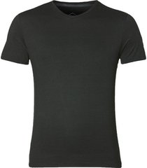 t-shirt korte mouw asics esnt ss top hex tee