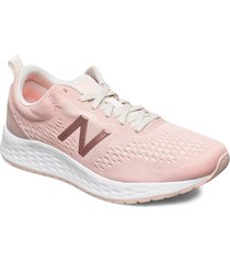 wariscp3 shoes sport shoes running shoes rosa new balance