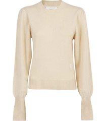 chloé cashmere pullover