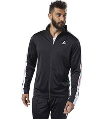 trainingsjack reebok sport training essentials linear logo trainingsjack