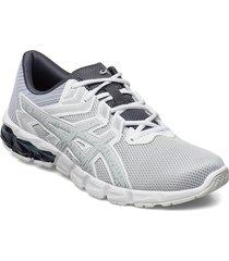 gel-quantum 90 2 shoes sport shoes running shoes grå asics