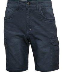 prps men's bartsow cargo shorts - blue - size 31