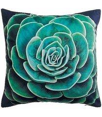 poduszka dekoracyjna sukulent