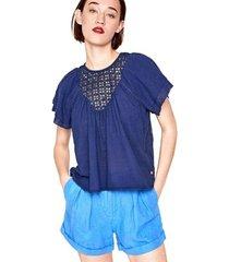 blouse pepe jeans pl303306