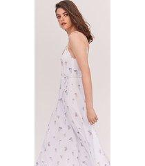spring posey tilbury dress