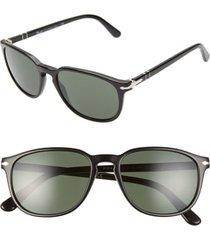 women's persol 52mm retro inspired sunglasses -