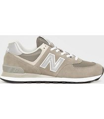 new balance ml574egg sneakers grey