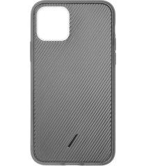 clic view iphone 11 case - smoke
