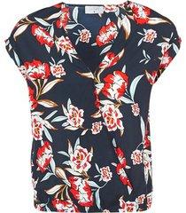 blouse casual attitude rizzie
