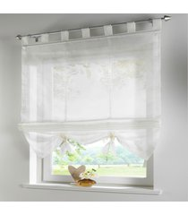 finished-products-roman-blinds-can-lift-balcony-curtains-for-the-kitchen-cafe-wi