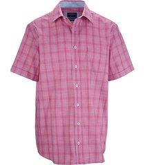 overhemd babista fuchsia