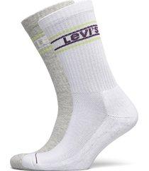 levis unisex pique logo regular cut underwear socks regular socks vit levi´s
