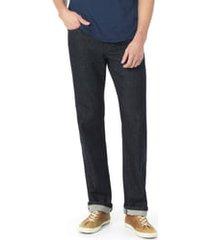 men's joe's the classic straight leg jeans, size 29 - blue