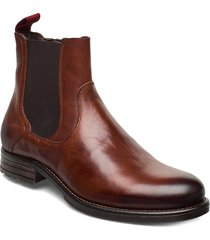 sutton 5b shoes chelsea boots brun marc o'polo footwear