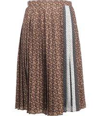 burberry marine skirt