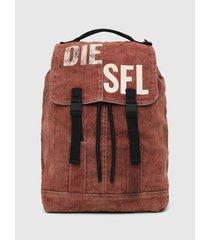 mochila granyto back backpack  rojo diesel