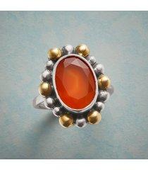 antique frame ring