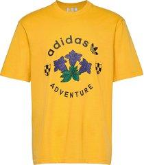 adv graphic tee t-shirts short-sleeved gul adidas originals