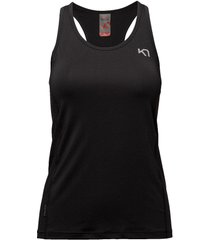 nora singlet t-shirts & tops sleeveless svart kari traa
