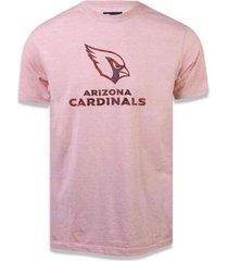 camiseta arizona cardinals nfl new era masculina