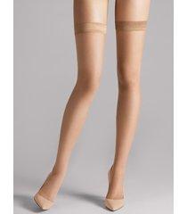autoreggenti & calze naked 8 stay-up - 4738 - xs