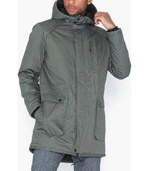 selected homme slhvincent jacket b jackor mörk grå