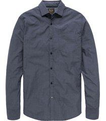 shirt fil a fil dress blues