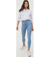 jeans molly high waist petit