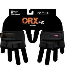 guantes pesas grab classic orxfit