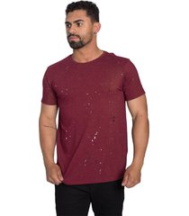 camiseta osmoze 35 jeans 12747 26 roxo