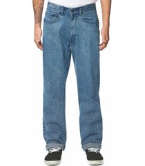 straight jeans globe -