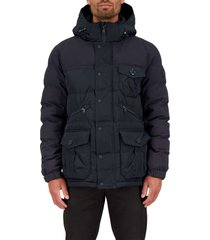 airforce dennis jacket dark navy blue