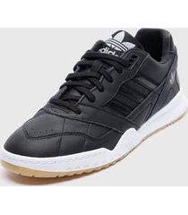 zapatilla a.r trainer negro adidas originals