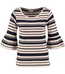 only stevig shirt 3/4 mouw