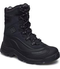 bugaboot™ plus iii omni-heat™ shoes boots winter boots svart columbia