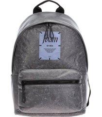 mcq foam backpack