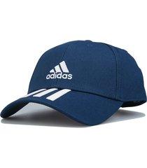 baseball 3-stripes twill cap