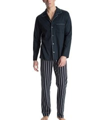 calida relax selected buttoned pyjama * gratis verzending *