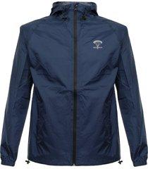 fz jacket-navy
