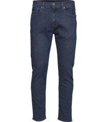 512 slim taper sage nightshine slimmade jeans blå levi´s men