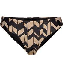 bikini briefs swimwear bikinis bikini bottoms bikini briefs multi/mönstrad röhnisch