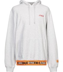 heron preston sweatshirts