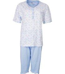 dames pyjama mepyd 1803a-l