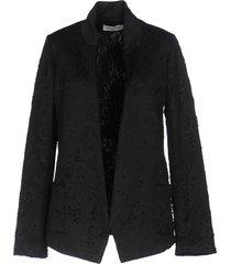 black coral blazers